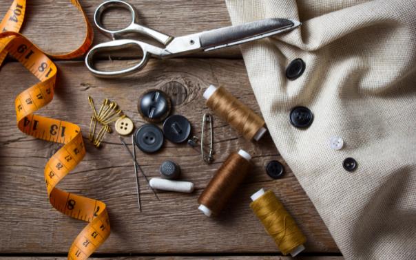 Sewing & Knitting